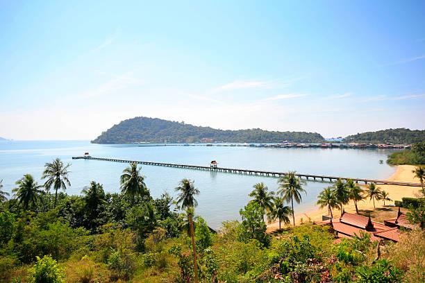 Koh Chang Island Koh Chang Island, Thailan koh chang stock pictures, royalty-free photos & images