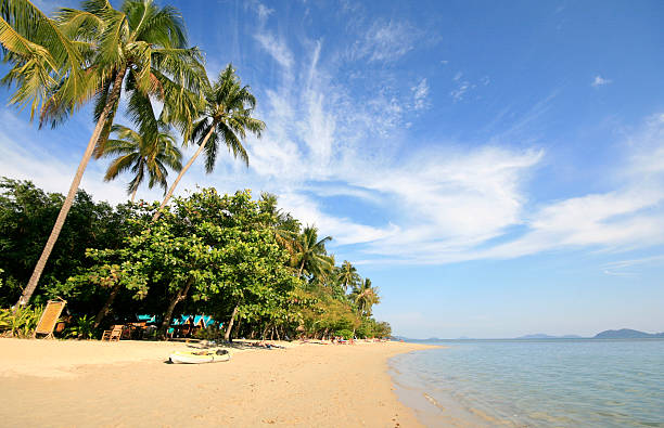 Koh Chang Island Koh Chang Island, Thailand koh chang stock pictures, royalty-free photos & images