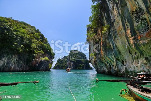 Picture of beach in Lao Lading Island, Koh Lao Lading, Krabi, Thailand