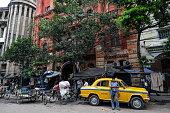 istock Kolkata in West Bengal, India. 1277536198