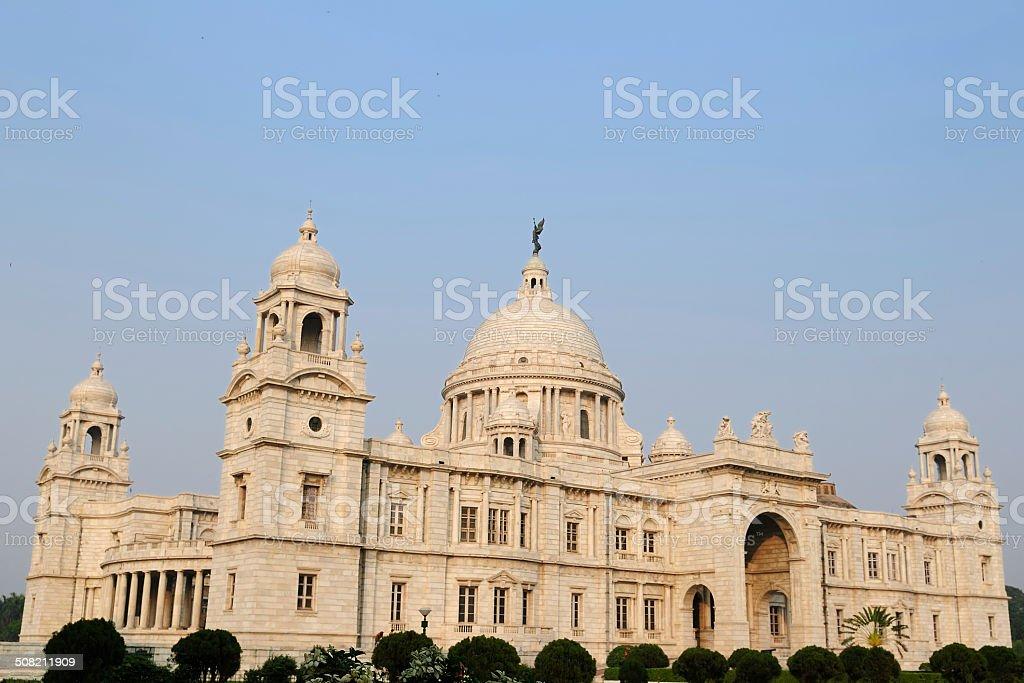 Kolkata stock photo