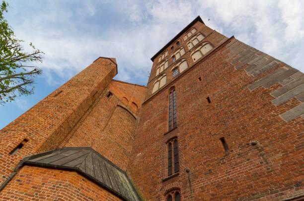 Kolobrzeg Cathedral Church, Poland – zdjęcie