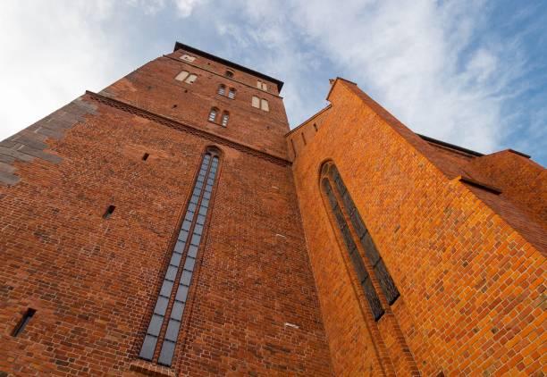 Kolobrzeg Old Cathedral Church, Poland – zdjęcie