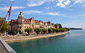Konstanz, Lake Constance (Bodensee)