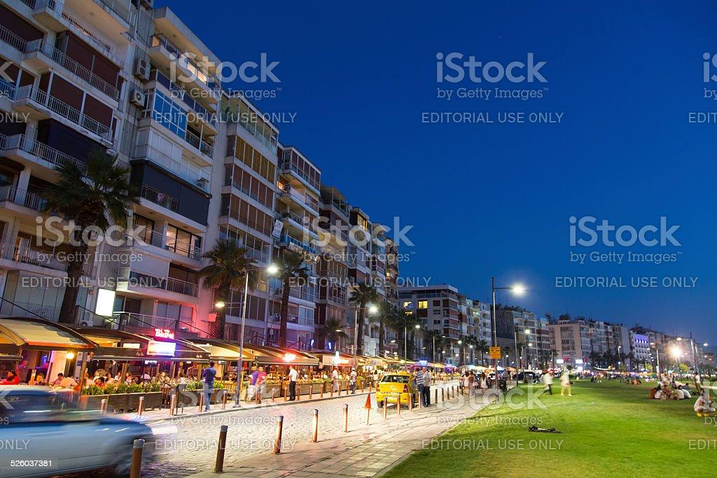 Kordon Izmir Stock Photo Download Image Now Istock