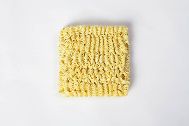 koreaanse instant noodle. ramen - ramen noedels stockfoto's en -beelden