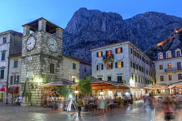 Kotor, Montenegro – Foto