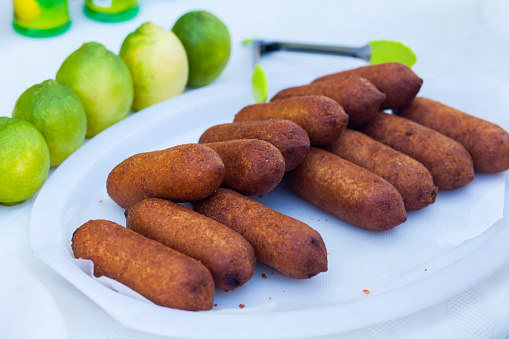 istock Koupes - Cypriot food 502782130