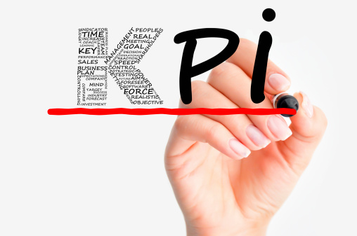Kpi Concept Stock Photo - Download Image Now