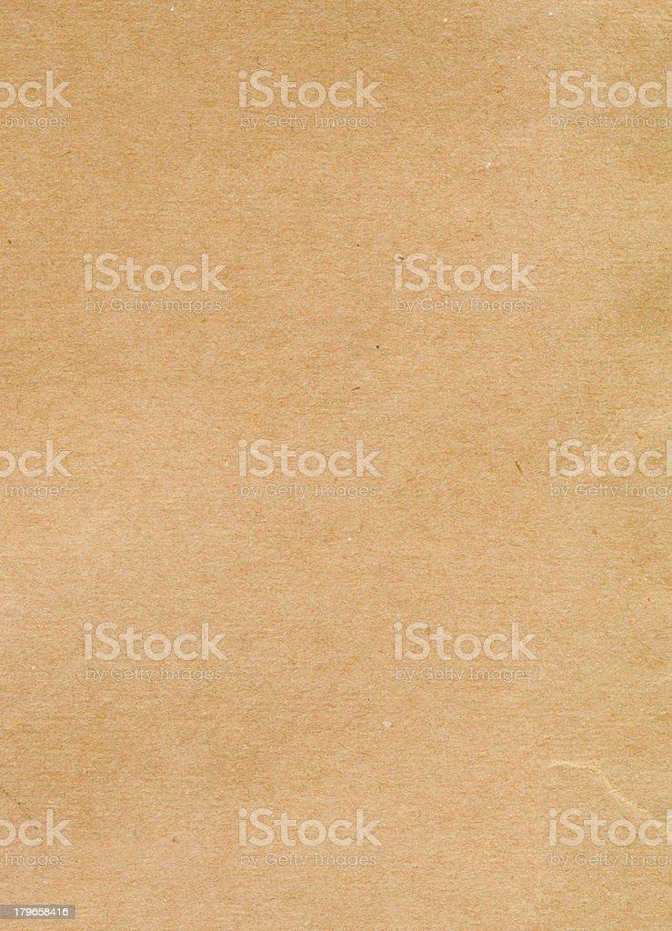 kraft paper background stock photo
