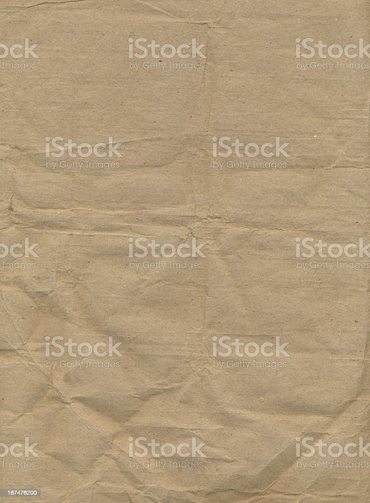 kraft Papier Hintergrund – Foto