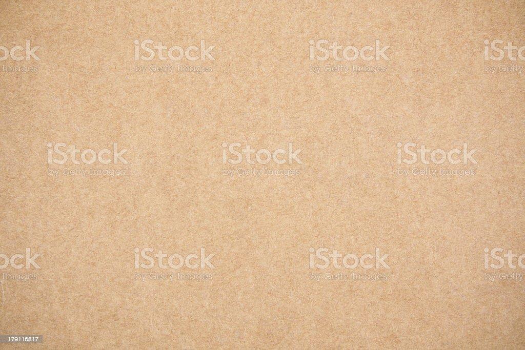 kraft paper stock photo