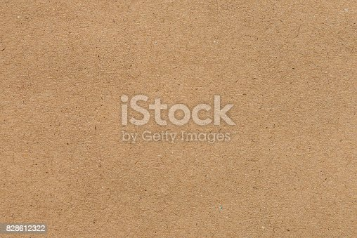 Brown paper texture. Kraft paper for wraping