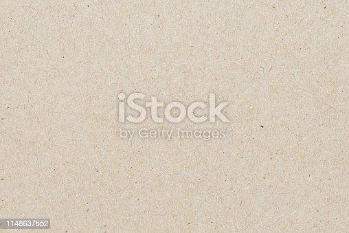 istock Kraft paper texture 1148637552