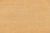 istock Kraft striped paper texture background. 1084073616
