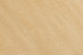 Kraft striped paper texture