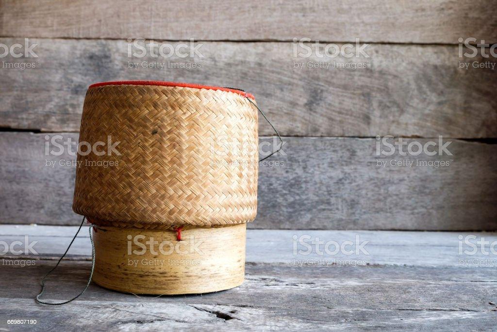Kratip stock photo