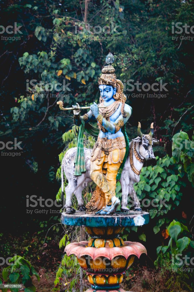 Krishna – Foto