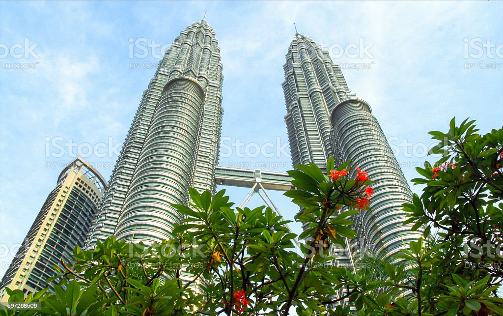 Kuala Lumpur  photo libre de droits