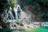 The most beautiful waterfall on earth
