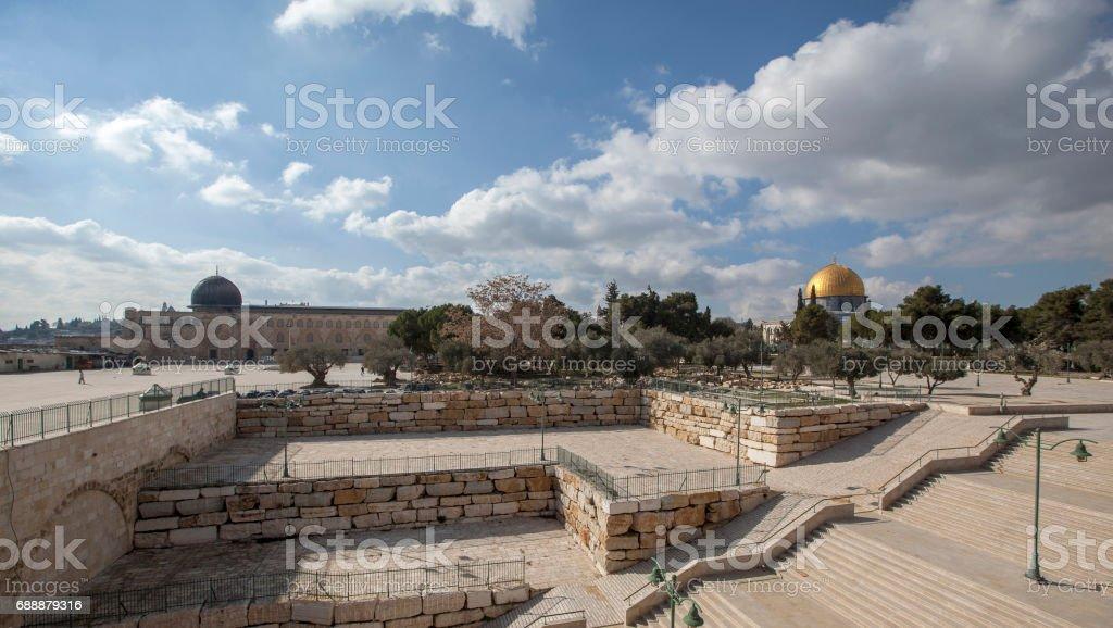 Kubbet-us Sahra Kubbet-us Sahra Architecture Stock Photo