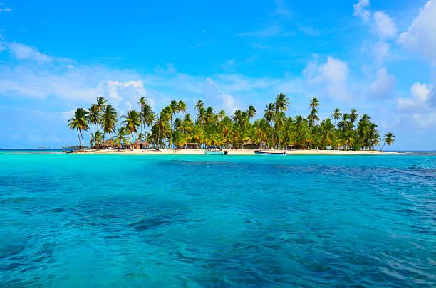 Kuna Yala-San-Blas-Insel – Foto