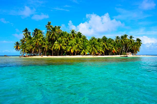 the caribbean islands essay
