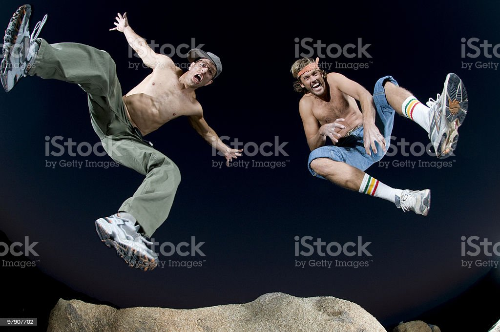 kung foo royalty-free stock photo