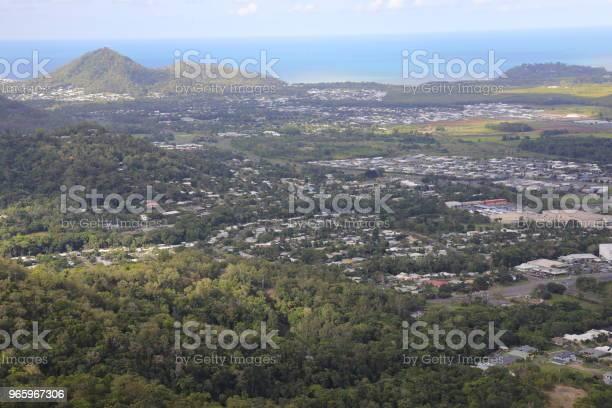 Kuranda Tropisch Regenwoud Stockfoto en meer beelden van Australië