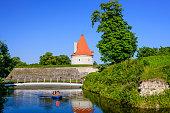 istock Kuressaare castle 1169612506