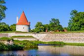 istock Kuressaare castle 1171565707