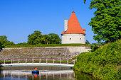 istock Kuressaare castle 1171565719