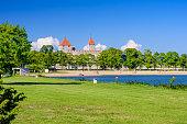 istock Kuressaare castle 1175756455