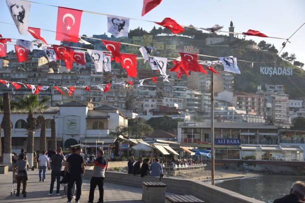 Kusadasi, Türkei – Foto