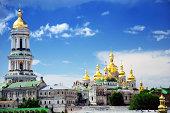 istock Kyiv Pechersk Lavra 181054190