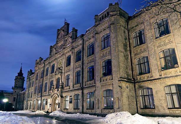 Kiew Polytechnic University – Foto
