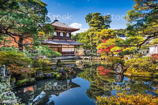 Kyoto Stockfoto und mehr Bilder von Arrangieren