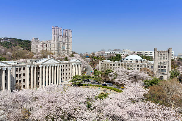 Private places for couples in seoul