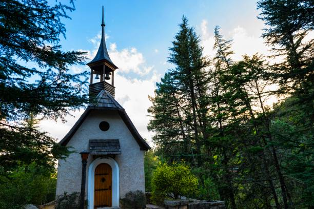 La Cumbrecita Kapelle – Foto