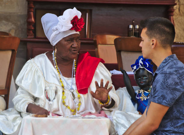 202 Santeria Religion In Cuba Stock Photos, Pictures & Royalty-Free Images  - iStock