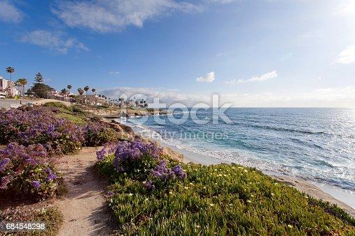 istock La Jolla - Southern California, United States of America 684548298