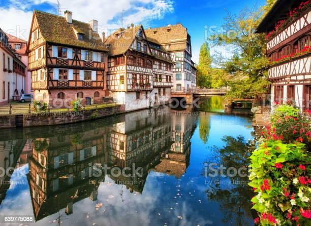 Photo of La Petite France, Strasbourg, France