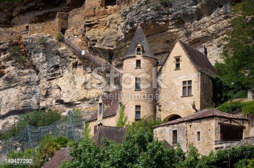 istock La Roque-Gageac 149427292