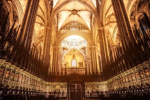 La Seu, Barcelona Cathedral