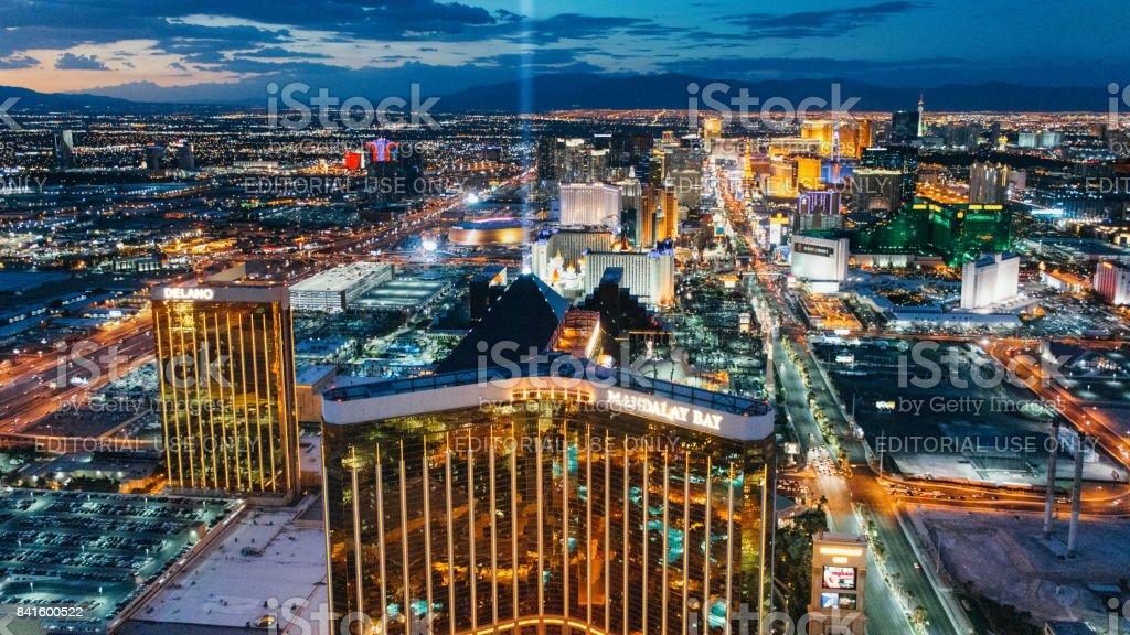 La Vegas – Foto