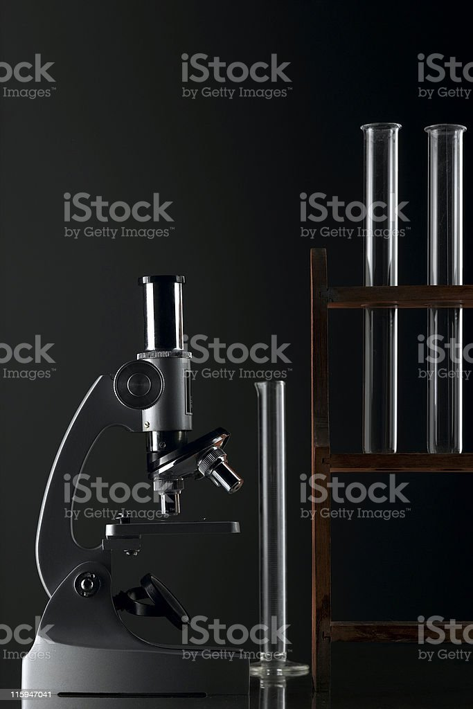 lab royalty-free stock photo
