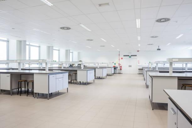 Labor-Studie Raum – Foto