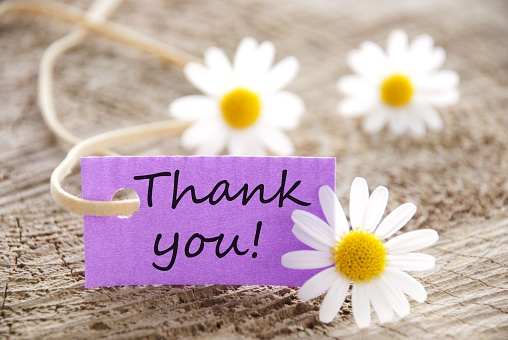 istock label with Thank you! 483544899