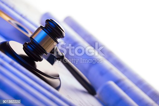 901351330istockphoto Labor and construction law. 901352220