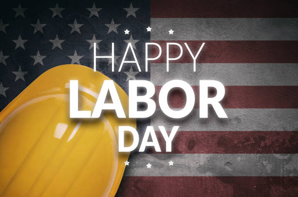 USA-Labor-Day-Feier – Foto